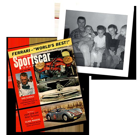 Family Sportscar